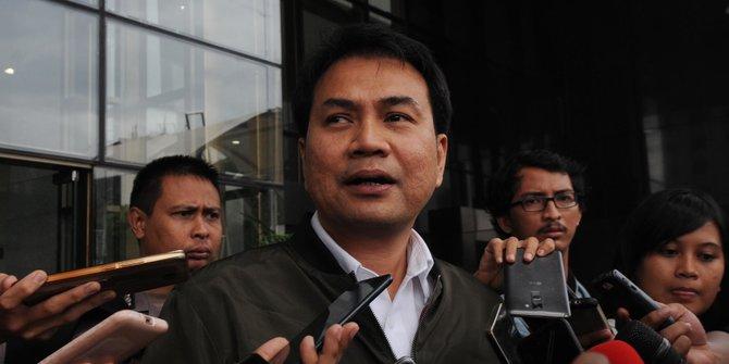 Junjung Tinggi Hukum, Adies Kadir Tegaskan Azis Syamsuddin Masih Pimpinan DPR dan Waketum Golkar