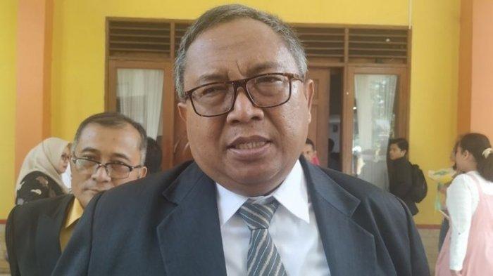 Pilbup Sukabumi 2020, Marwan Hamami Ogah Lawan Kotak Kosong