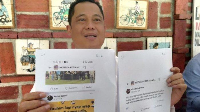 Viral Skandal Kelapa Gading di Medsos, Buntut Kisruh Golkar Kabupaten Indramayu?