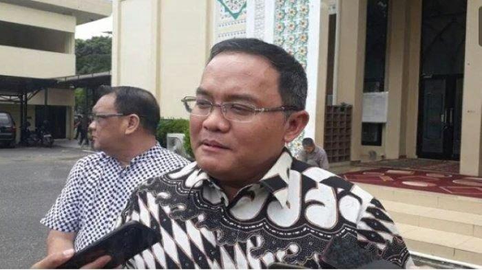 Dodi Reza Optimis Golkar Menang di Pemilu 2024 dan Rebut Kembali Kursi Ketua DPRD Sumsel