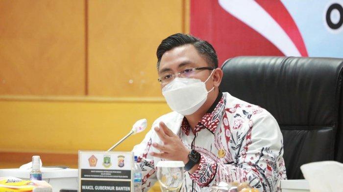 Wagub Andika Hazrumy Tegaskan Pemprov Banten Berkomitmen Tanggulangi Kemiskinan