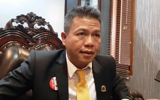 Dadang Supriatna Siap Bikin Perubahan Ke Arah Lebih Baik di Kabupaten Bandung