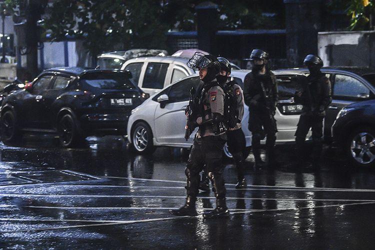 Deteksi Dini Pergerakan Teroris, Bamsoet Minta Aparat Perkuat Kegiatan Intelijen