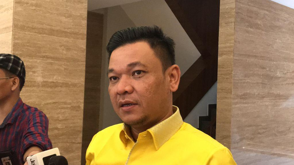 Arteria Dahlan Ogah Minta Maaf Ke Emil Salim, Ini Tanggapan Ace Hasan