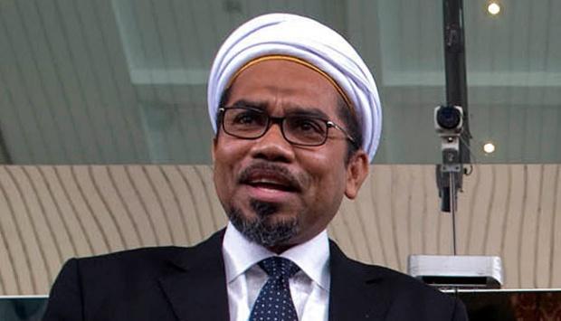 Ali Ngabalin Jadi Komisaris Terminal Petikemas Indonesia, Neil Daulay Jadi Komisaris Pelindo Jasa Maritim