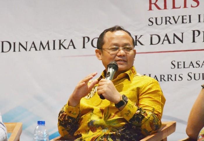 Sarmuji Optimis Ekonomi Indonesia Bakal Segera Membaik, Ini Datanya