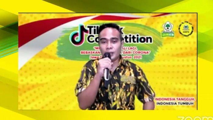 Kompetisi TikTok, AMPG Acungi Jempol Kreativitas Tinggi Kaum Milenial Jawa Timur