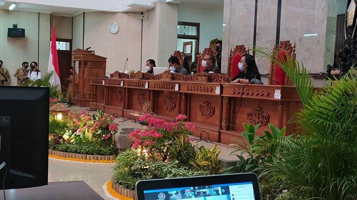 Tegas! Fraksi Golkar DPRD Buleleng Boikot Rapat Paripurna, Ini Alasannya