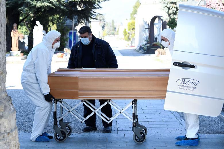 Peras Keluarga Pasien COVID-19, Ini Cara Yusuf Hamka Lawan Kartel Kremasi