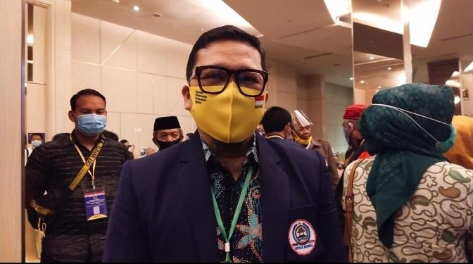 Ahmad Doli Kurnia Pastikan Pilkada Tetap Digelar Tahun 2022 Bukan Karena Faktor Anies Baswedan