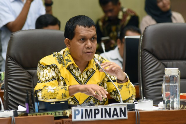 Apresiasi Perpanjangan PPKM, Melki Laka Lena Juga Minta Diterapkan di Zona Merah Luar Jawa-Bali