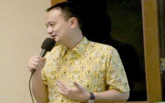 Cegah Wabah DBD, Jerry Sambuaga Siap Fogging Di Beberapa Titik Di Sulut