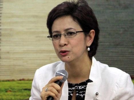 Nurul Arifin Siap Benahi Bandung Dari Daerah Pinggiran
