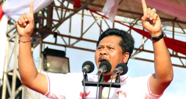 Golkar se-Bali Dorong Sudikerta Jadi Caleg DPR, Demer dan Wayan Gredeg No Comment