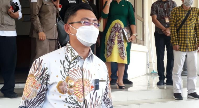 Digadang-gadang Jadi Gubernur, Andika Hazrumy Pilih Fokus Urus Masyarakat Banten Dulu