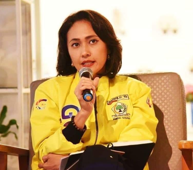 Sudah Banyak Korban Penerapan, Christina Aryani Dukung Wacana Jokowi Revisi UU ITE