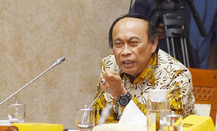 Revisi UU BI, Muhidin M Said Pastikan Independensi Sebagai Otoritas Moneter Tetap Terjaga