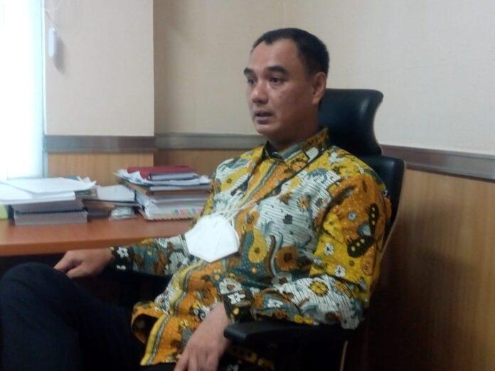 Fraksi Golkar Tegas Menolak, Judistira Hermawan: Interpelasi Usulan PDIP Dan PSI Prematur