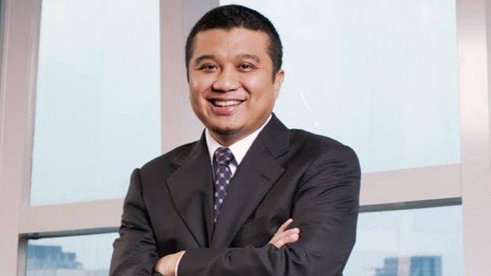 Erwin Aksa Harap Golkar Institute Mampu Ciptakan Kader Andal Yang Paham Politik Keuangan dan Kepemimpinan