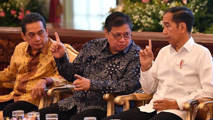 Ketua Golkar Aceh TM Nurlif Apresiasi Kinerja Menko Airlangga Pulihkan Ekonomi RI Saat Pandemi