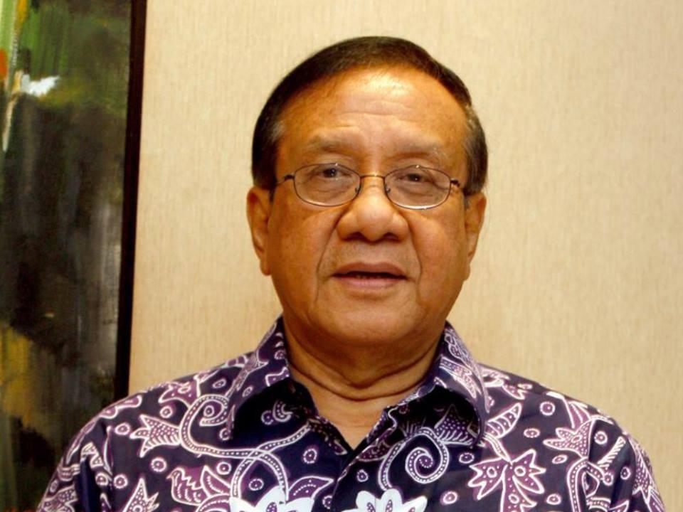 Mengenal Sosok Akbar Tandjung, Politisi Senior Golkar, Mantan Ketua DPR RI