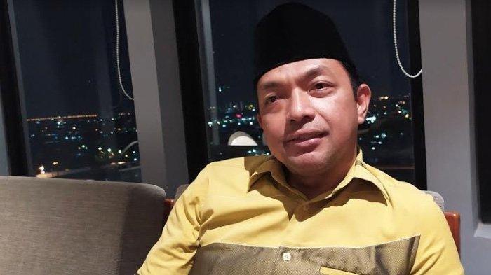 Optimis Maju di Pilwali Surabaya, Gus Hans Irit Bicara dan Pilih Fokus Tangani COVID-19