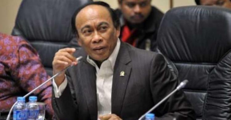 Muhidin M Said Ungkap Ekonomi Nasional Tunjukkan Tren Positif Hingga Awal Tahun 2021
