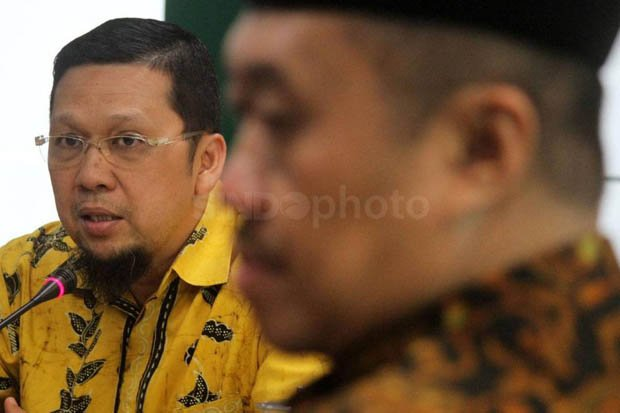 Ahmad Doli Kurnia Dukung Menko Luhut Berikan Sanksi Tegas Kepala Daerah Yang Lalai PPKM Darurat