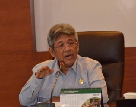 Diperiksa KPK, Sekjen DPR Diduga Tahu Kongkalikong Fayakhun di Kasus Bakamla