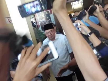 Yahya Zaini Gantikan Ridwan Mukti, Golkar Bengkulu Rombak Pengurus