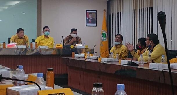 MQ Iswara Ungkap DPP Golkar Sudah Tetapkan 5 Calon Kepala Daerah di Pilkada se-Jabar