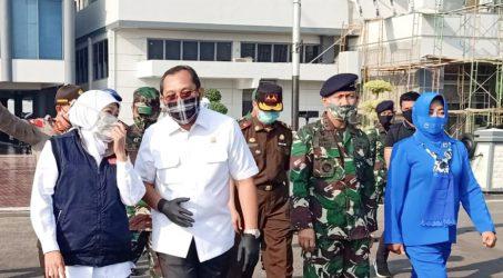 Bantu Nelayan di Selat Madura, Sahat Tua Simanjuntak Apresiasi Gubernur Jatim dan Pangkoarmada II