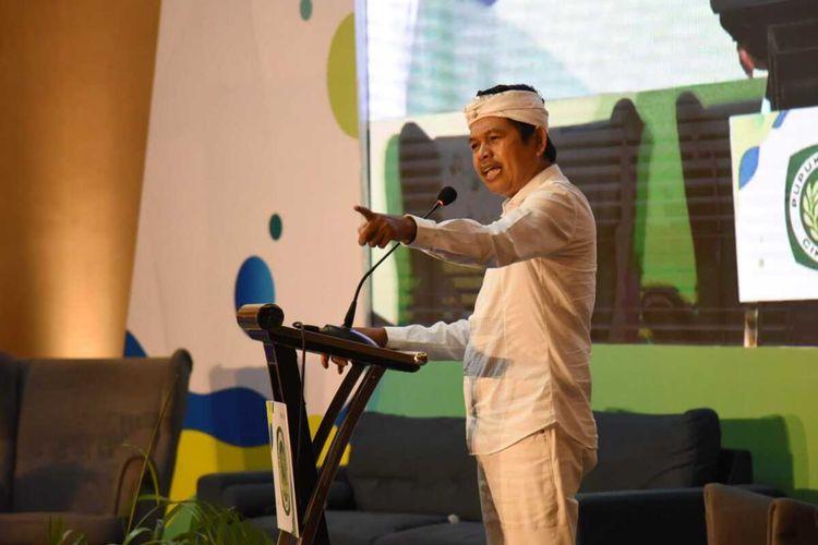 17 Juta Hektar Kebun dan Tambang Ilegal, Dedi Mulyadi Desak Pemerintah Tegas Ambil Langkah Hukum