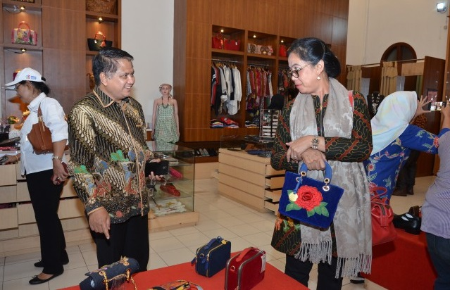 Mujib Rohmat Ungkap Potensi Kota Semarang Jadi Sentra Ekonomi Kreatif