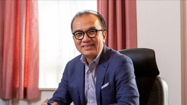 Golkar Jagokan Tantowi Yahya, Airin Hingga Dedi Mulyadi Lawan Anies di Pilkada DKI Jakarta