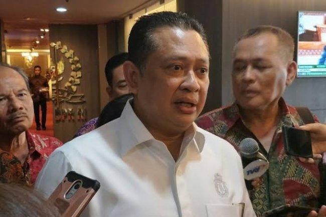 Antisipasi Arus Balik, Bamsoet Minta Para Pemudik Jangan Balik Lagi Ke Jakarta