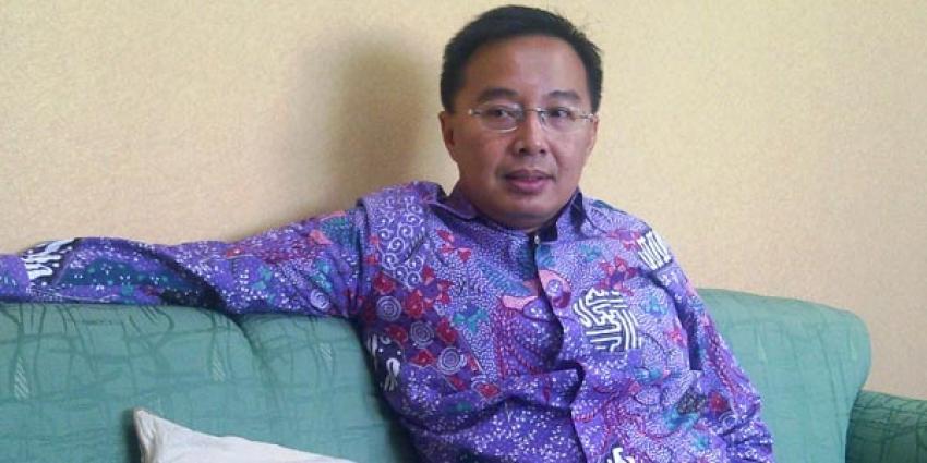 Jet Tempur TNI AU Jatuh, Bobby Rizaldi Minta Panglima TNI Inspeksi Ulang Kesiapan Alutsista