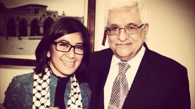 Konsisten Dukung Palestina Merdeka, Meutya Hafid Tegaskan Tak Mungkin Buka Hubungan Dengan Israel