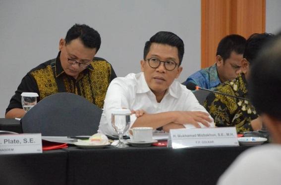 Misbakhun Optimis Ekonomi Indonesia Di Bawah Jokowi Terus Tumbuh