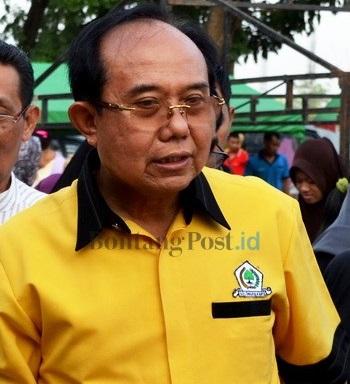 Kuatir Rita Widyasari Tak Bisa Jadi Cagub Kaltim, Soyan Hasdam Usulkan Cadangan