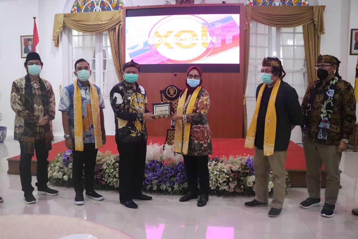 Hetifah Dukung Bupati Dony Ahmad Munir Jadikan Sumedang Sebagai Kabupaten Pariwisata