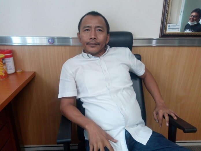 Sulit Ditemui Warga, Media Hingga Anggota DPRD DKI, Jamaludin: Nahdiana Jangan Lama-Lama Jadi Kadisdik