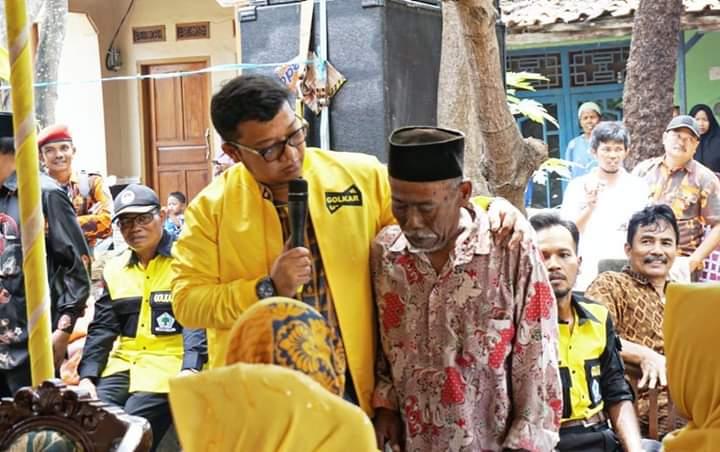 LKPI: Elektabilitas Pilkada Indramayu, Nina Agustin Bersaing Ketat Dengan Daniel Muttaqin