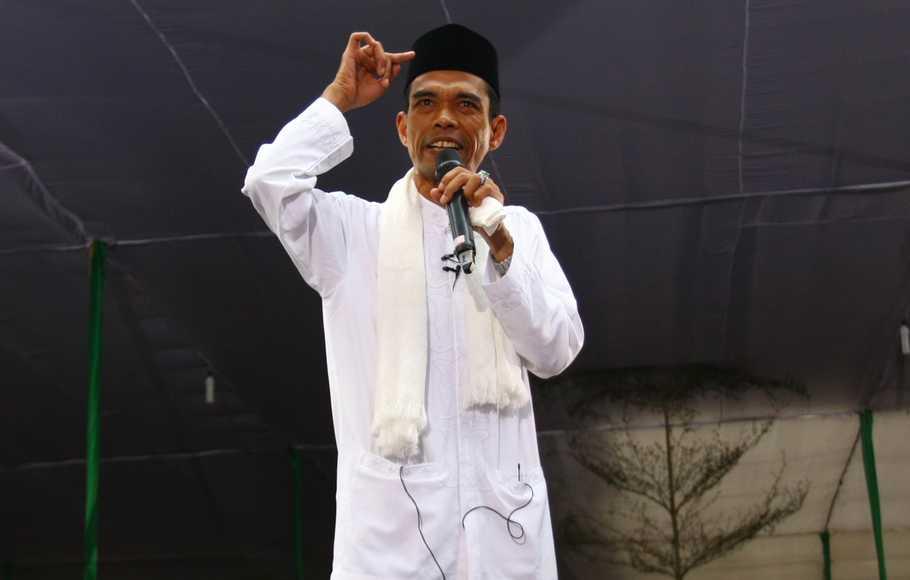 Ini Tanggapan Jusuf Kalla Terkait Kasus Ceramah Ustadz Abdul Somad