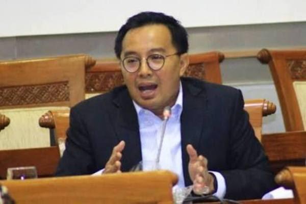 Bobby Rizaldi Minta Kader Golkar Se-Sumsel Solid Menangkan Pilkada 2020