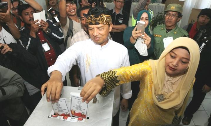 Masyarakat Bandung Dukung Kurnia Agustina Nasser Jadi Bupati, Ini Harapannya