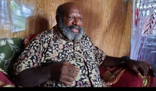Tokoh Golkar Papua dan Bupati Nduga, Yairus Gwijangge Meninggal Dunia