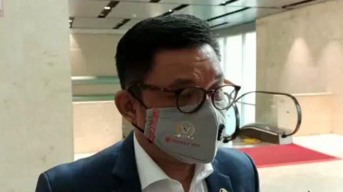 Ace Hasan Minta Pemerintah Prioritaskan Vaksinasi COVID-19 Bagi Calon Jemaah Haji