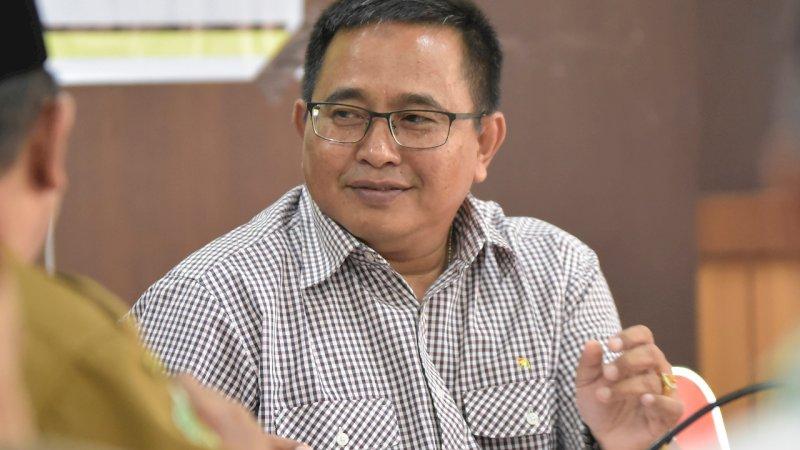 Kemenag Rekrut 9.464 Guru dan Dosen PPK, Muhammad Fauzi Minta Honorer Diprioritaskan