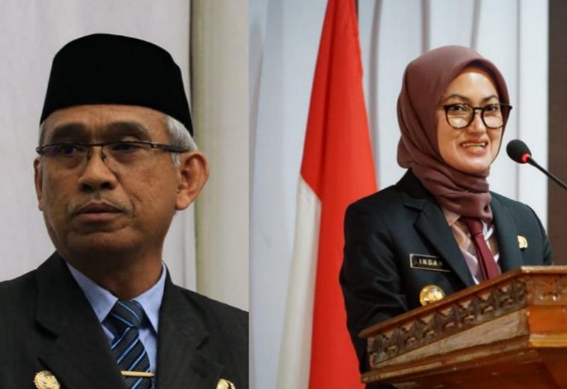 AMPI Sulsel Optimis Thoriq Husler dan Indah Putri Indriani Terpilih Lagi, Ini Analisanya